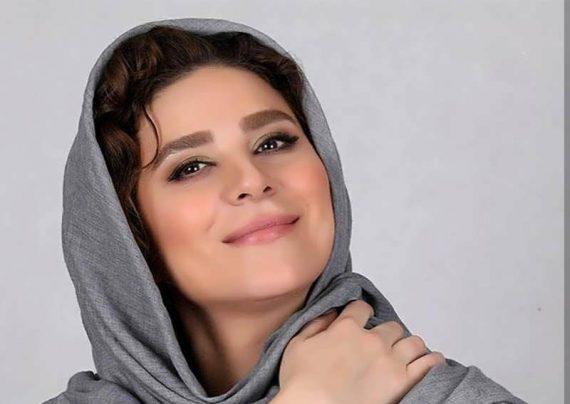 گریم جذاب سحر دولتشاهی