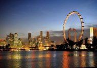 جاذبه های تماشایی و مکان های دیدنی سنگاپور