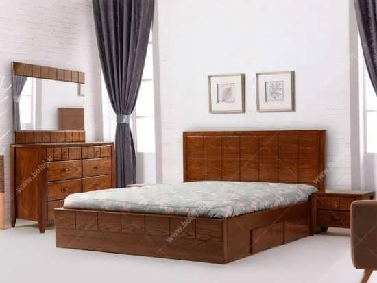 طراحی مدرن سرویس خواب
