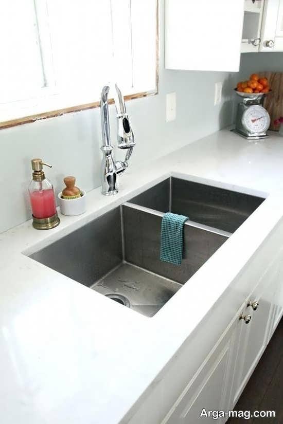 دیزاین سینک ظرفشویی