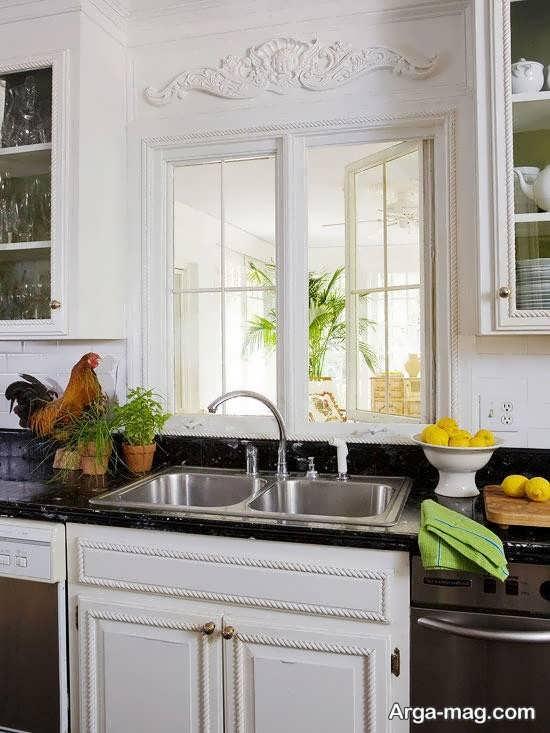 مدل سینک برای آشپزخانه