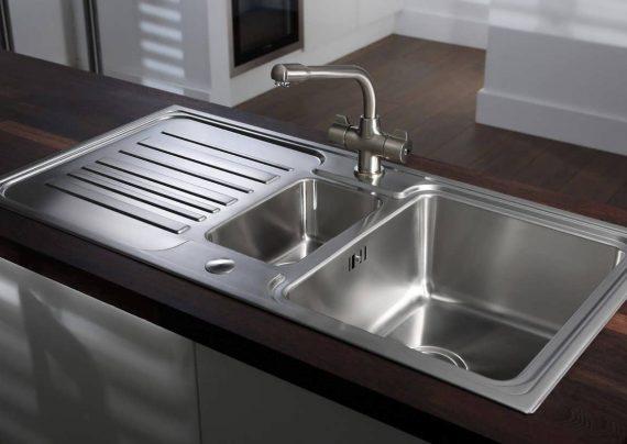 مدل سینک ظرفشویی