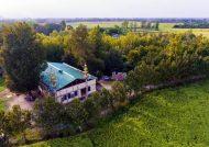 مکان های دیدنی صومعه سرا برای گردشگران