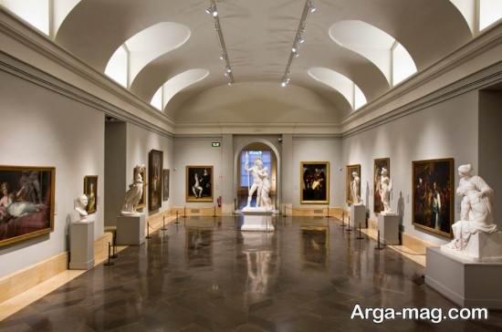 موزه هنری اسپانیا