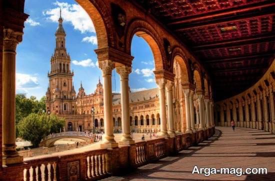 موزه تاریخی اسپانیا