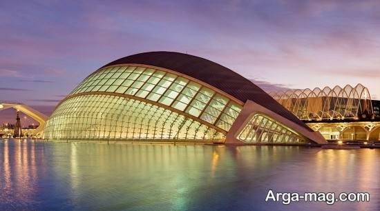 مناطق خاص اسپانسیا