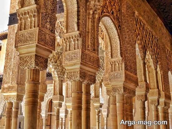 مکان های قدیمی اسپانیا