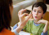درمان کلی لکنت زبان