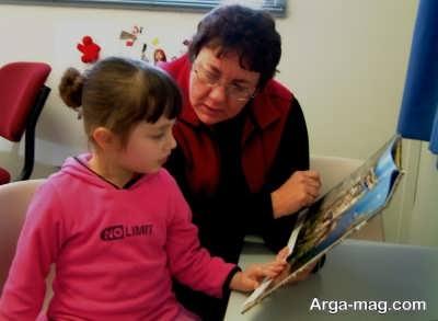 درمان لکنت با تکیه بر علاقه مندی های کودک