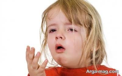 نشانه های بیماری خروسک