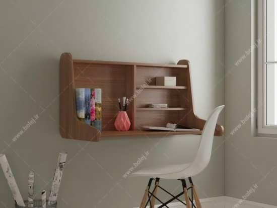 دیزاین چوبی میز تحریر