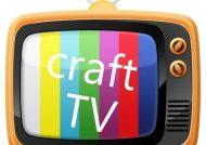 کاردستی تلویزیون