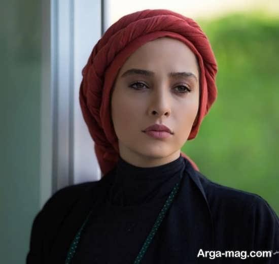 چهره ساده و جذاب آناهیتا درگاهی