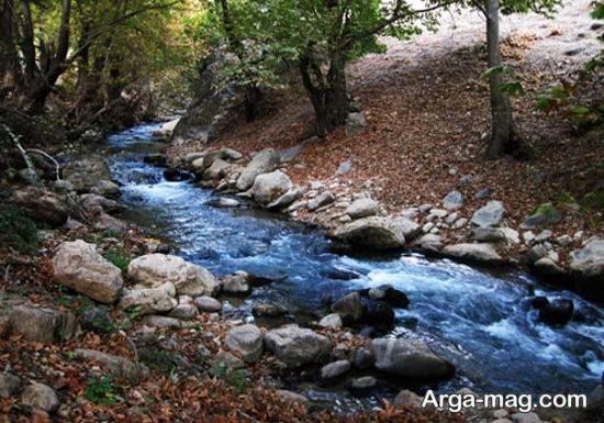 چشمه چهار محال بختیاری