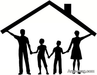 جملات ناب و تاثیرگذار در مورد خانواده