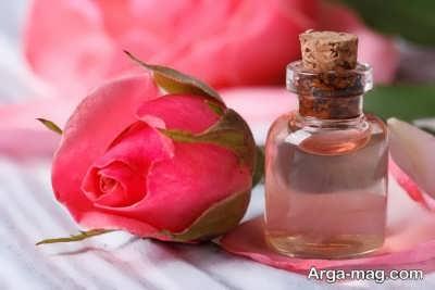 خواص درمانی گلاب