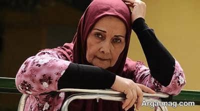عکس و بیوگرافی کتایون امیر ابراهیمی