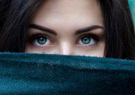 خصوصیات روانشناسی رنگ چشم