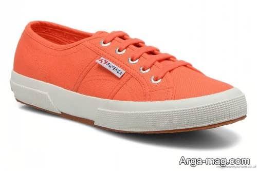 کفش مرجانی