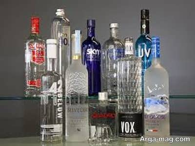 عوارض جانبی مصرف الکل