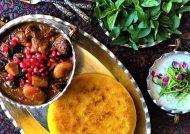 پیشنهاد آشپزی برای شب یلدا