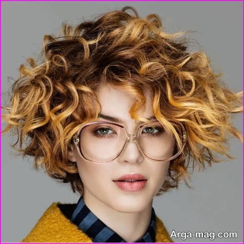 مدل موی دخترانه 2019