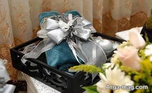 تزیین هدیه برای شب یلدا