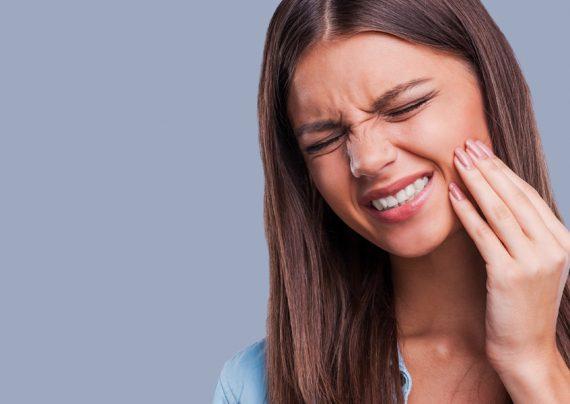 راه های گوناگون برای رفع دندان درد