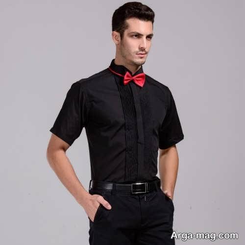 مدل پیراهن و شلوار رسمی