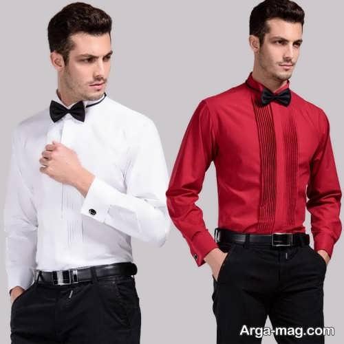 مدل لباس برادر داماد