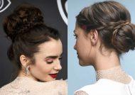 مدل موی عروس اروپایی