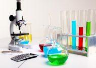 آشنایی با وسایل آزمایشگاه