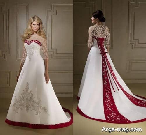 مدل لباس شیک و طرح دار