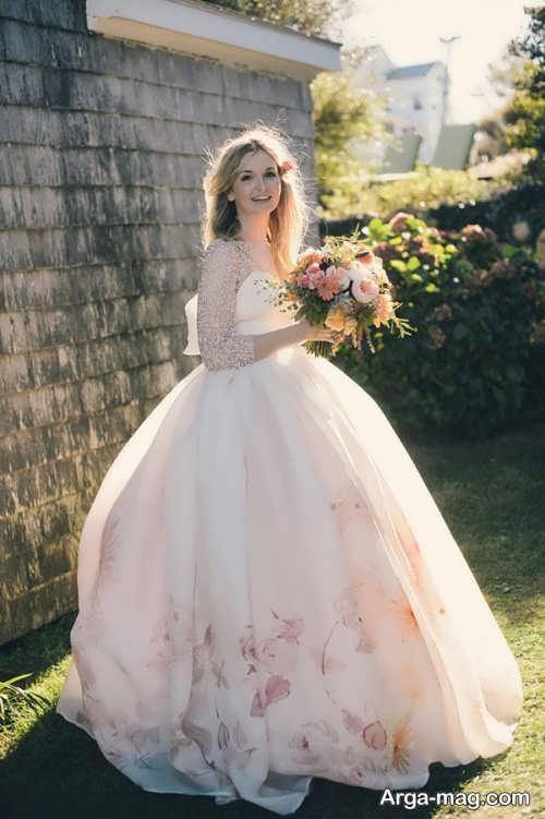 مدل لباس زیبا و بی نظیر