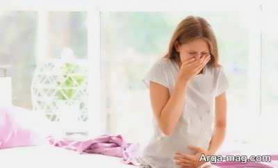 زنجبیل در دوران بارداری