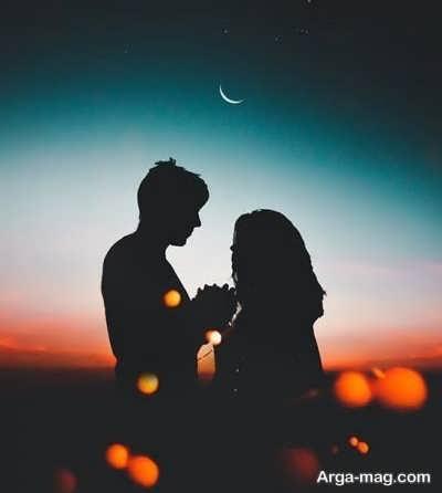 متنهای خواندنی شب بخیر عاشقانه