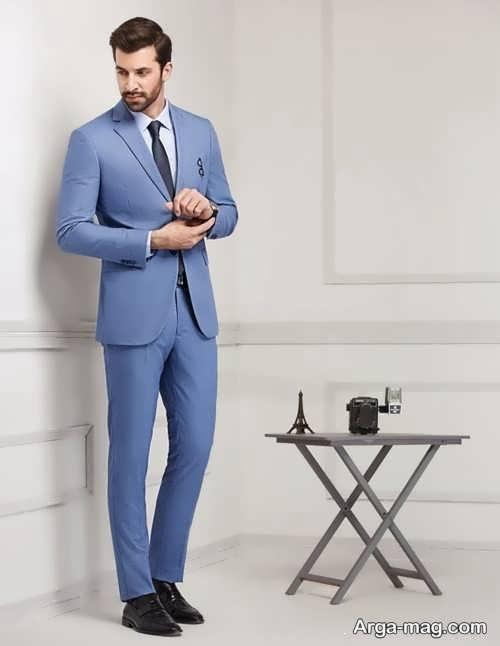 زیباترین مدل لباس برادر داماد