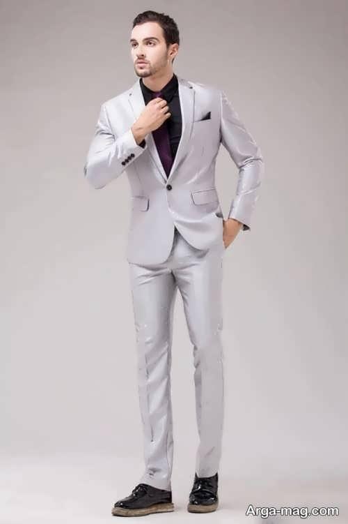 مدلهای لباس برادر دوماد