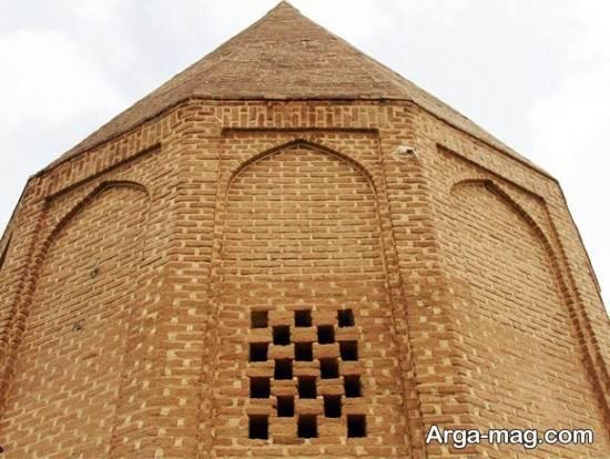 مکان های ویزه گردشگری همدان