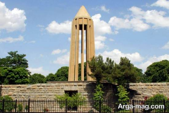 دیدنی تاریخی استان همدان