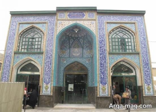 بناهای تاریخی و دیدنی همدان