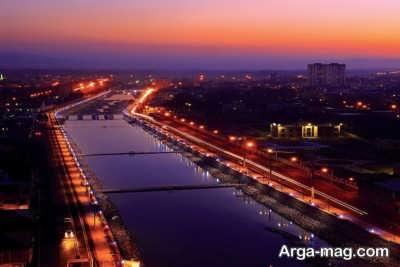 رود صوفی چای