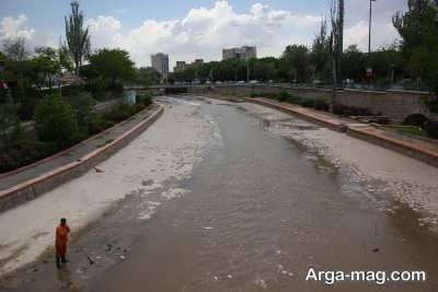 مهران رود
