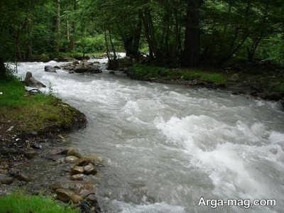 رود هراز
