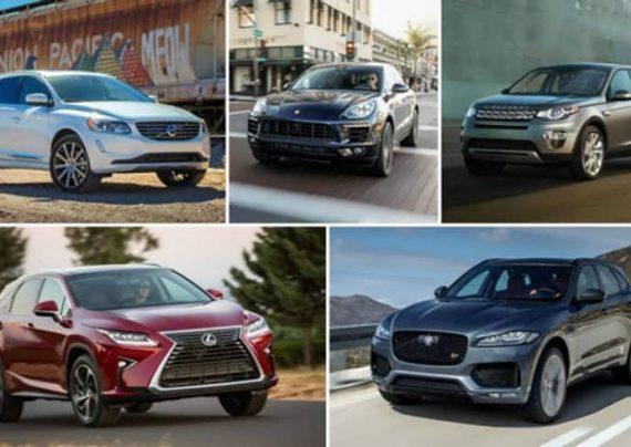 مقایسه بین برترین شرکت های خودروسازی دنیا