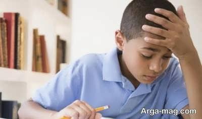 علت دیر آموزی در کودکان چیست؟