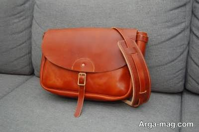 مدل کیف چرمی
