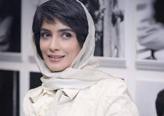 لیلا زارع و کمال تبریزی
