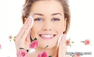 پاک کننده آرایش طبیعی