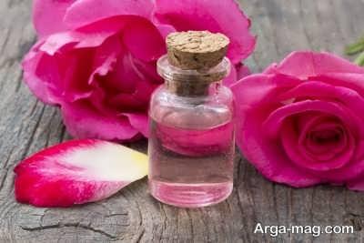 گلاب از انواع پاک کننده های طبیعی برای پوست صورت